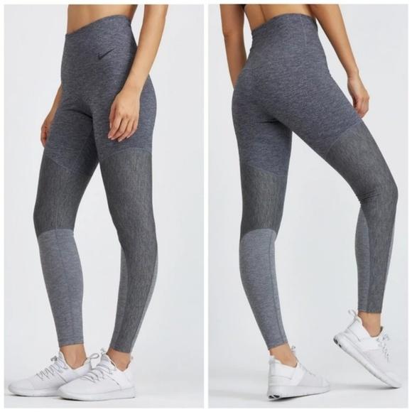 f437c2b90d1 Nike Sculpt Lux Running Tights Legging High Rise